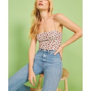 Reformation Myers top